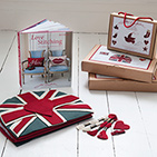 Designer craft kits