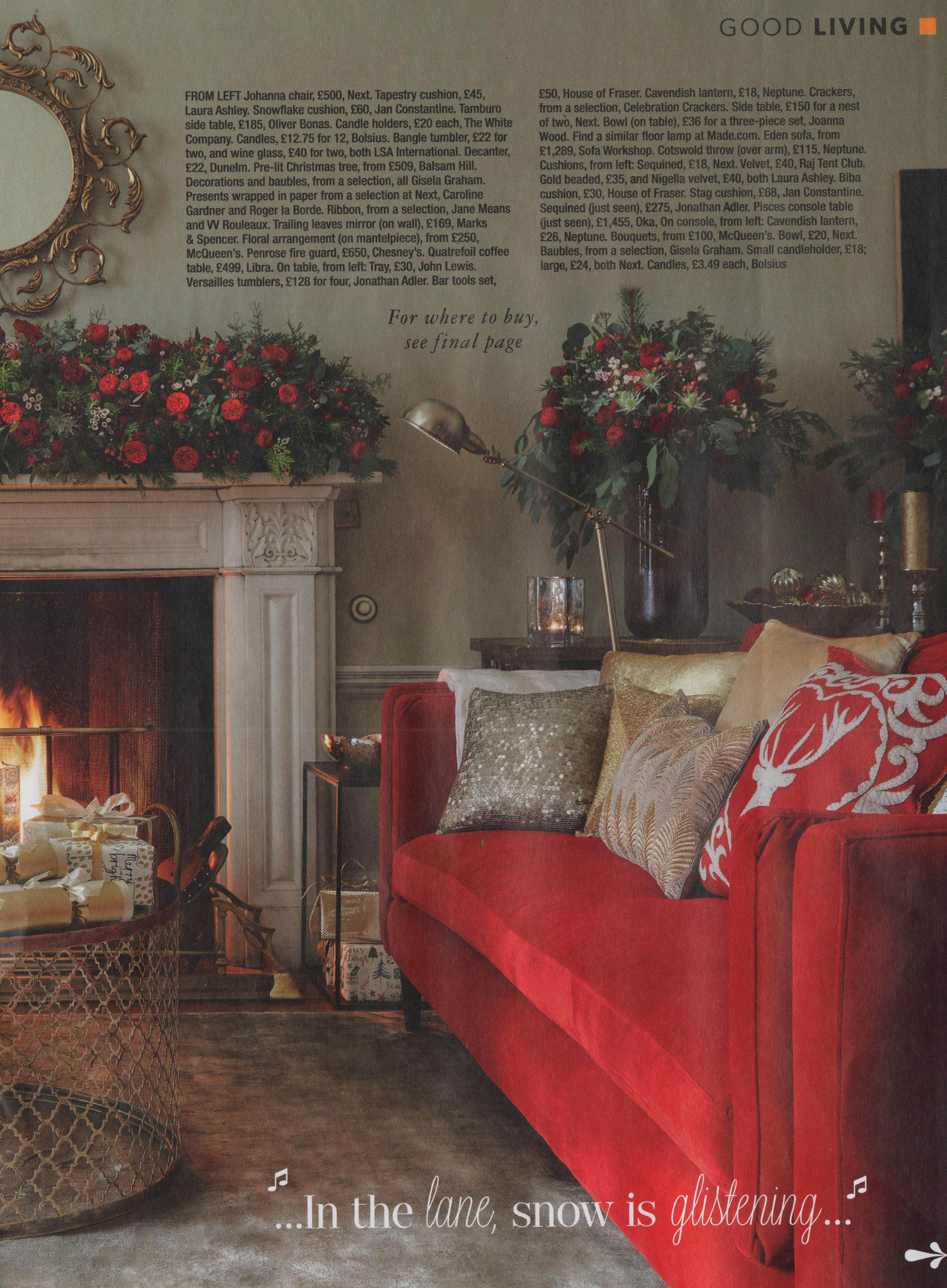 Good Housekeeping - December 2017
