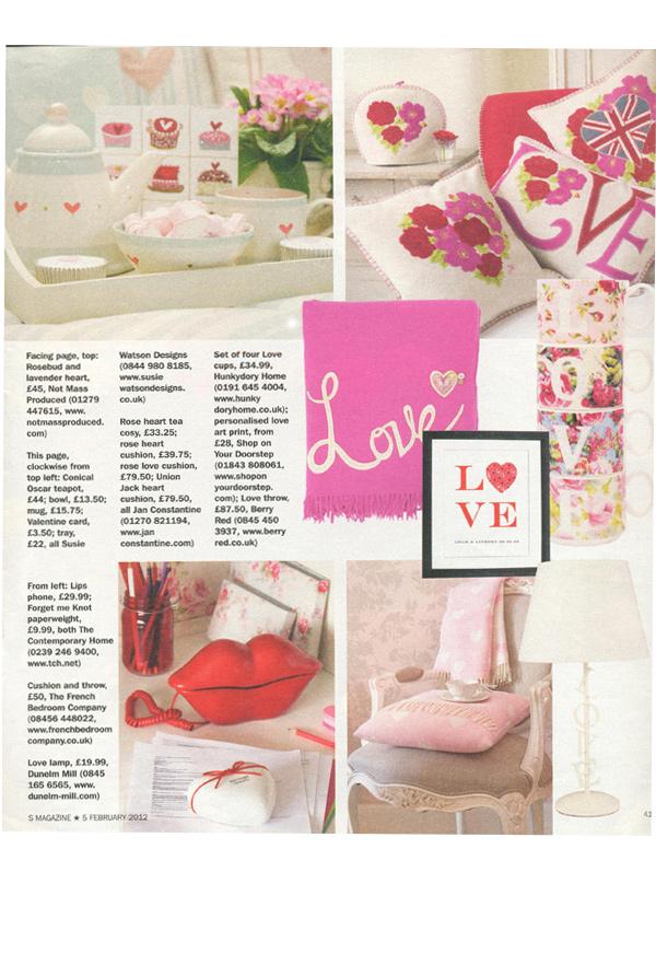 Sunday Express - February 2012